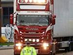 Tướng công an lý giải việc công bố danh tính 39 nạn nhân tử vong trong container tại Anh-2