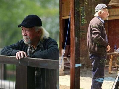Cuộc sống trái ngược của Hòa Thân và Lưu Gù sau 23 năm-4