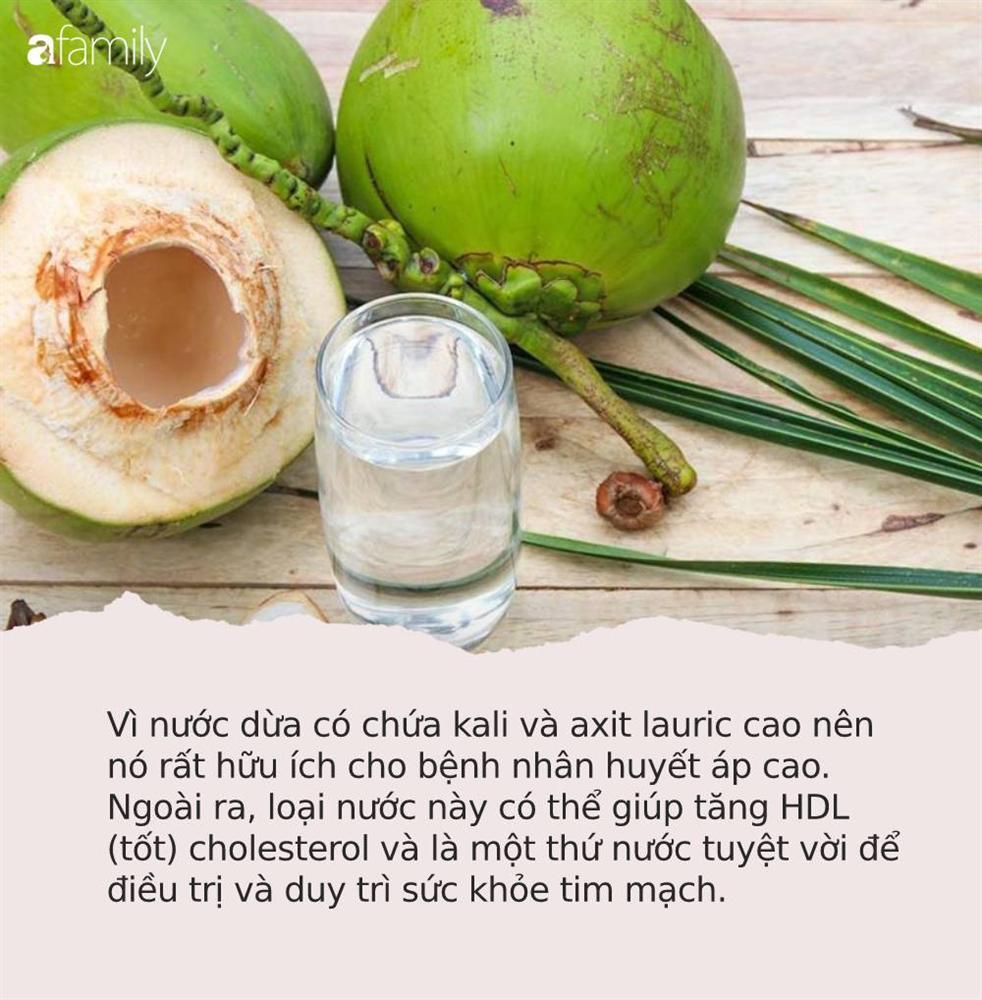 """Uống nước dừa rất tốt cho sức khỏe nhưng nếu thuộc 6 nhóm người sau thì bạn tốt nhất nên nhịn miệng""""-2"""