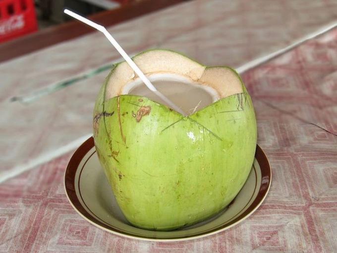 """Uống nước dừa rất tốt cho sức khỏe nhưng nếu thuộc 6 nhóm người sau thì bạn tốt nhất nên nhịn miệng""""-4"""