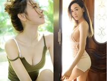 Hoa hậu Hong Kong tuột dốc vì bê bối