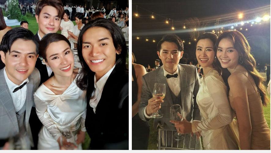 3 váy cưới thay như chạy sô của Đông Nhi: Từ sexy tới kiêu sa, rồi lại sang chảnh như công nương Hoàng gia-7