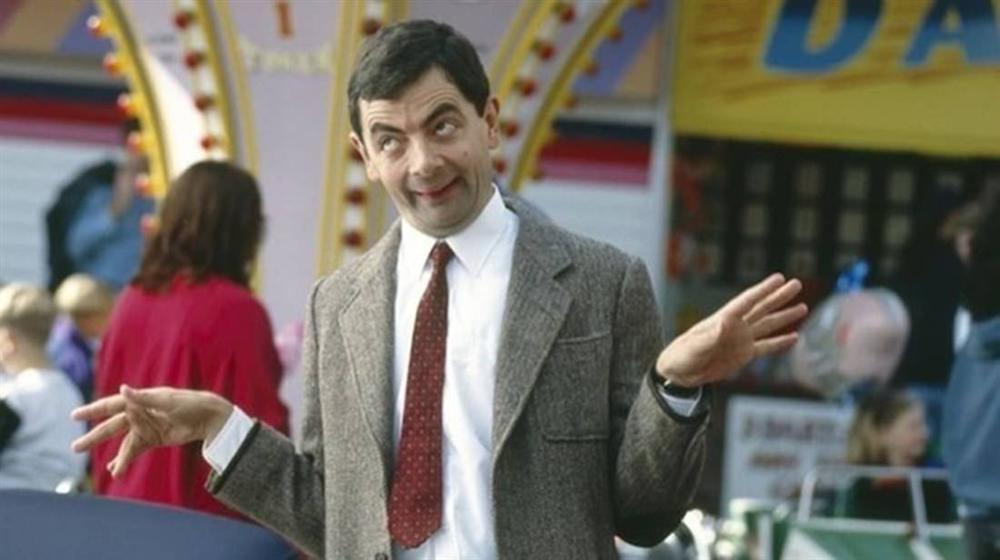 Những sự thật ít biết về Mr.Bean-3