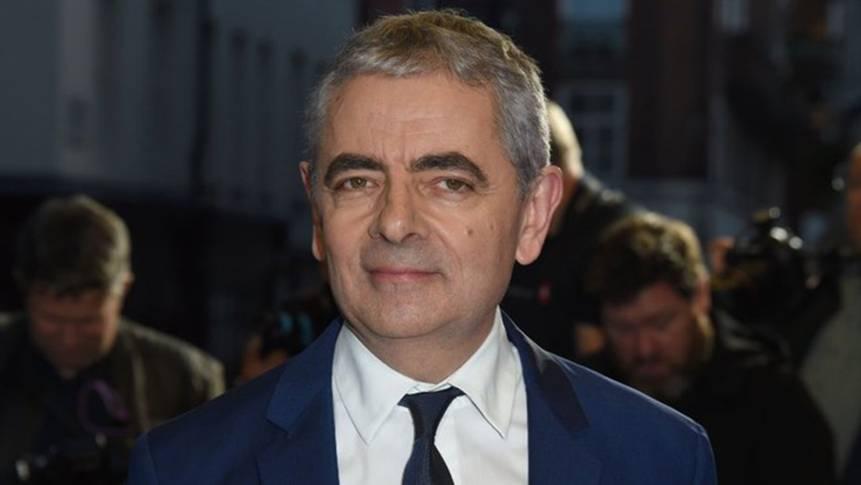 Những sự thật ít biết về Mr.Bean-8