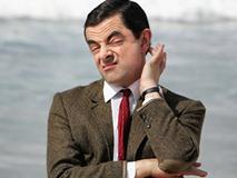 Những sự thật ít biết về Mr.Bean