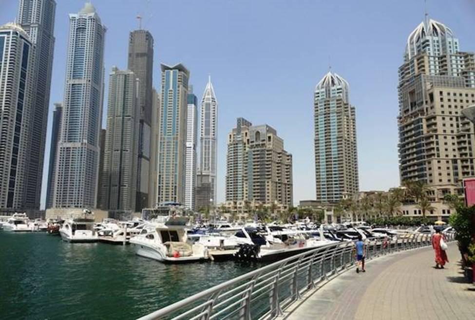 Khu dân cư toàn nhà giàu sang chảnh ở Dubai, thuê nhà ngốn tiền tỷ/năm-3