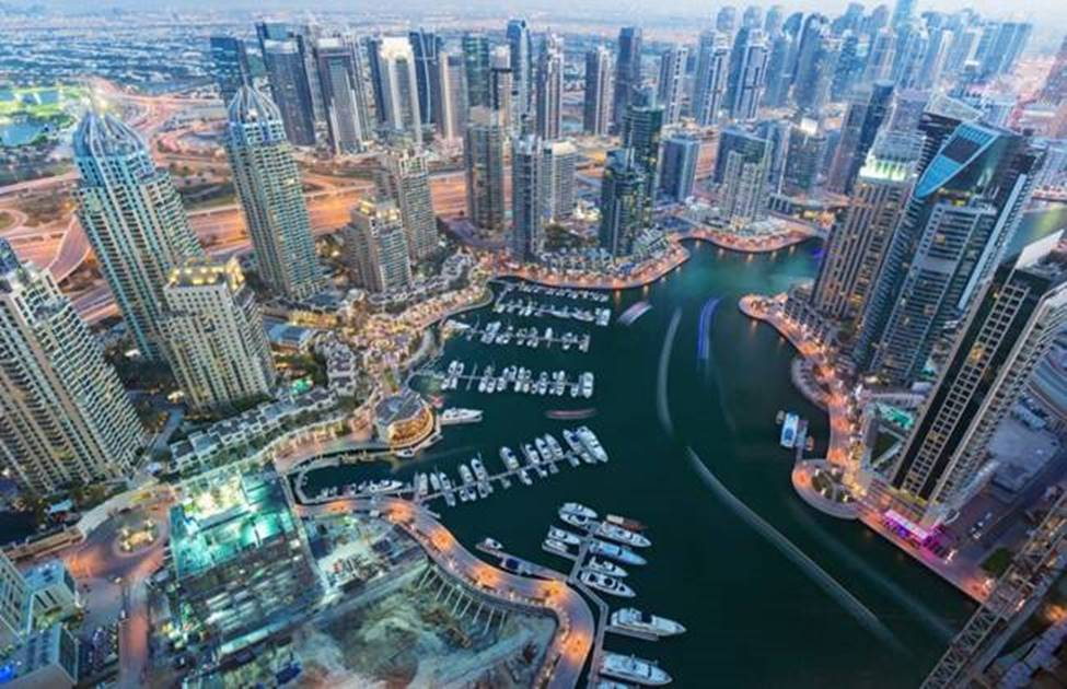 Khu dân cư toàn nhà giàu sang chảnh ở Dubai, thuê nhà ngốn tiền tỷ/năm-4