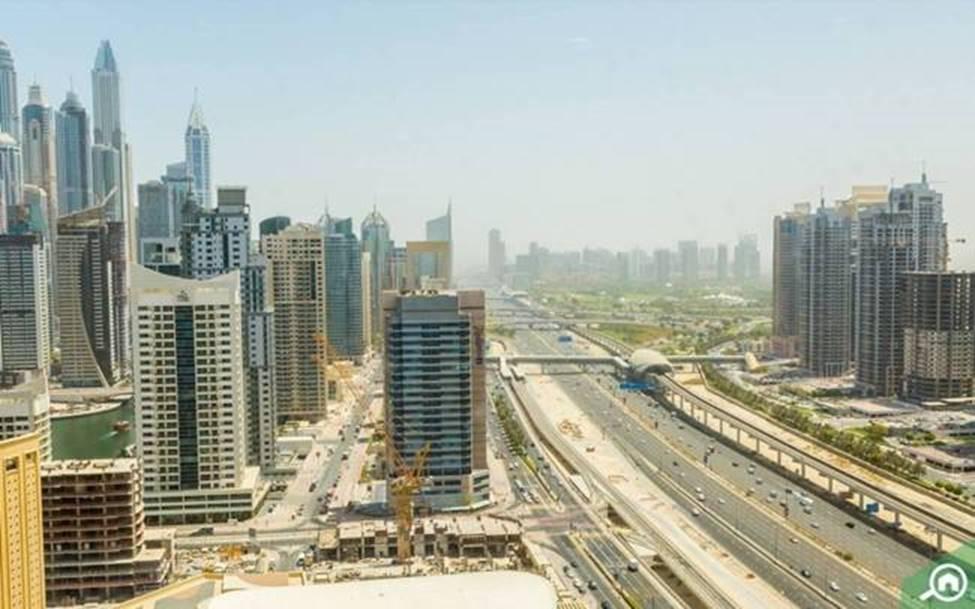 Khu dân cư toàn nhà giàu sang chảnh ở Dubai, thuê nhà ngốn tiền tỷ/năm-5