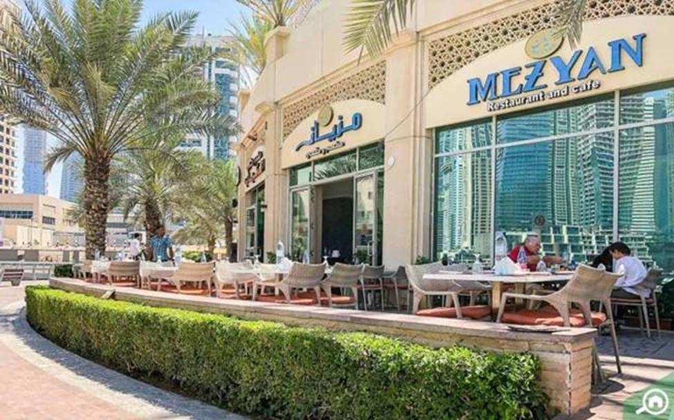 Khu dân cư toàn nhà giàu sang chảnh ở Dubai, thuê nhà ngốn tiền tỷ/năm-6