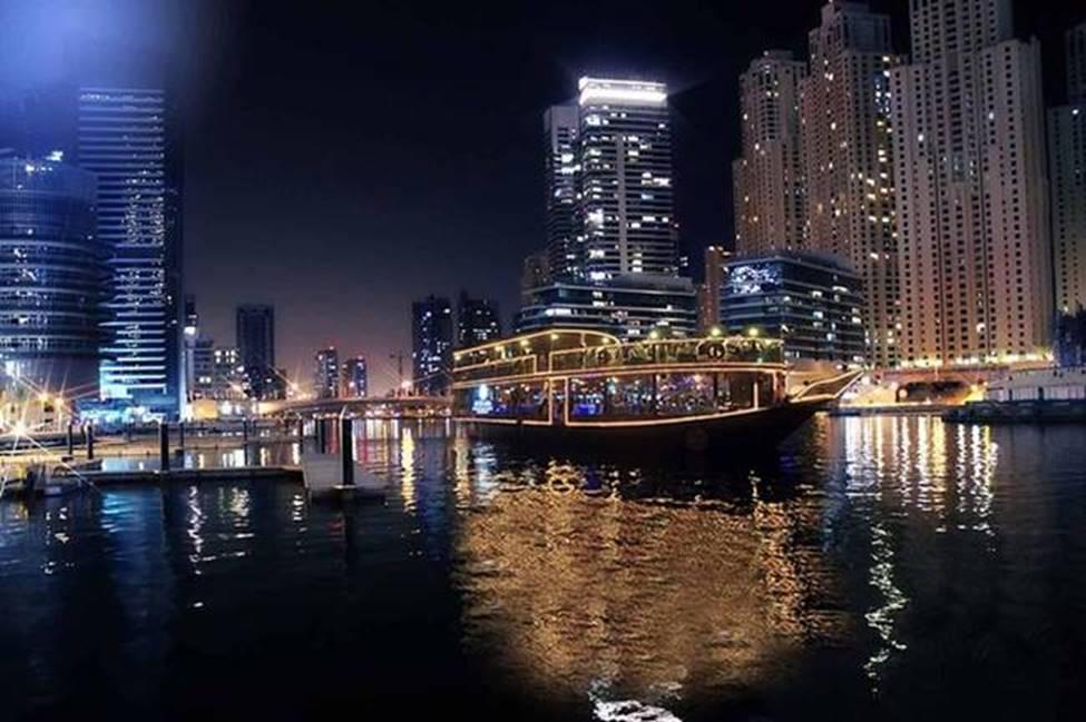 Khu dân cư toàn nhà giàu sang chảnh ở Dubai, thuê nhà ngốn tiền tỷ/năm-8