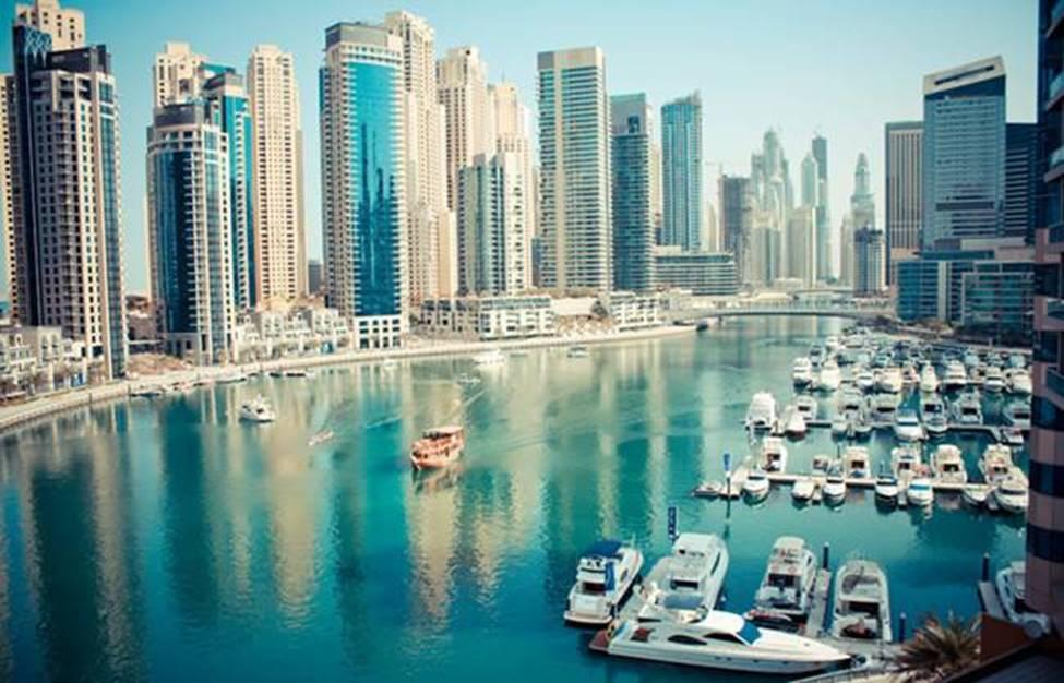 Khu dân cư toàn nhà giàu sang chảnh ở Dubai, thuê nhà ngốn tiền tỷ/năm-12