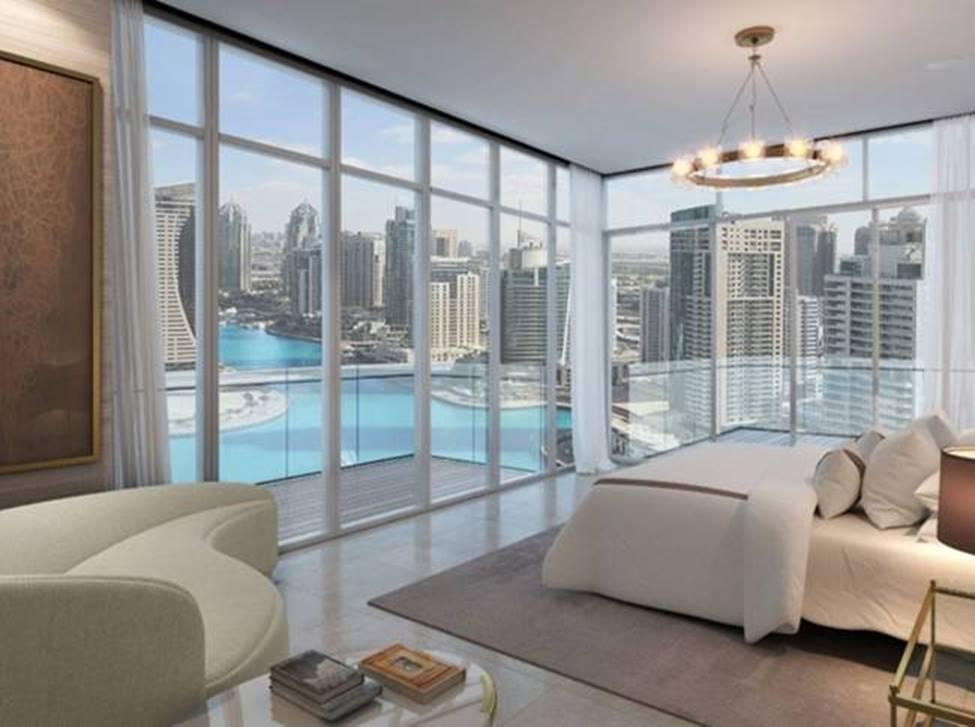 Khu dân cư toàn nhà giàu sang chảnh ở Dubai, thuê nhà ngốn tiền tỷ/năm-9