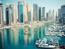 Khu dân cư toàn nhà giàu sang chảnh ở Dubai, thuê nhà