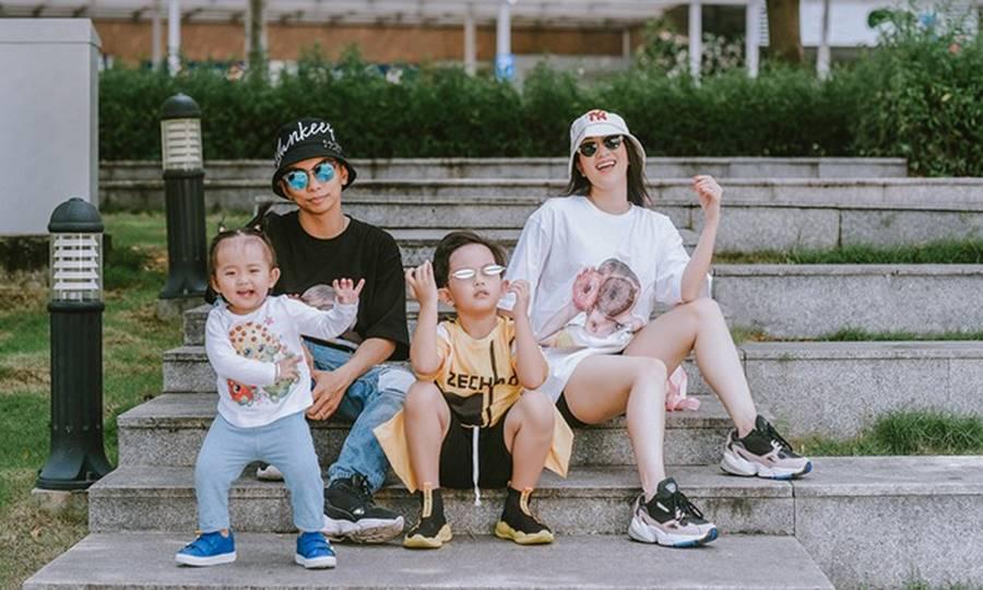 Khánh Thi phơi bày cuộc sống hằng ngày trong show thực tế-1