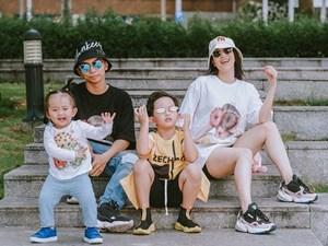 Khánh Thi 'phơi bày' cuộc sống hằng ngày trong show thực tế