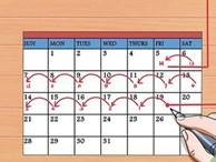 Quên con số 28 ngày đi, đây mới là điều quan trọng chị em cần nắm được về chu kỳ kinh nguyệt của mình