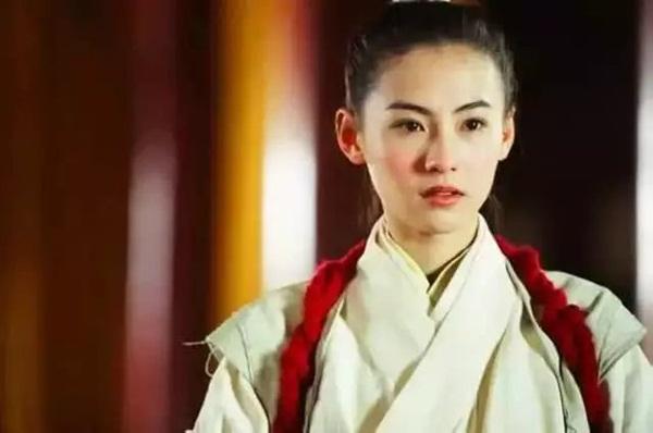 Nhan sắc hoa nhường nguyệt thẹn của Trương Bá Chi ở tuổi 20, thế mới thấy Tạ Đình Phong đã bỏ lỡ điều gì-10