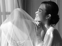 Sự thật ẩn sau chiếc khăn voan của Đông Nhi là quãng đường tình cảm suốt 10 năm qua của cặp đôi