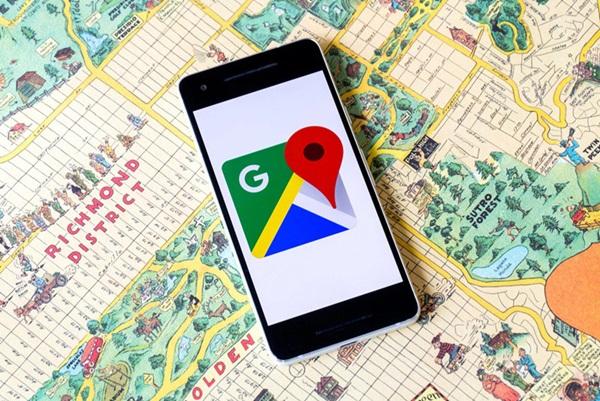 Cách bật tắt chế độ ẩn danh trên Google Maps dành cho Android-1