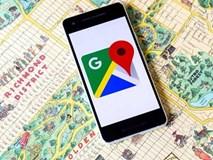 Cách bật tắt chế độ ẩn danh trên Google Maps dành cho Android