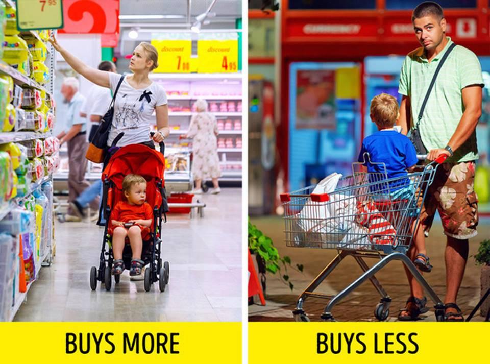 Sự thật thẻ tích điểm, cổng chống trộm siêu thị khiến bạn giật mình-12