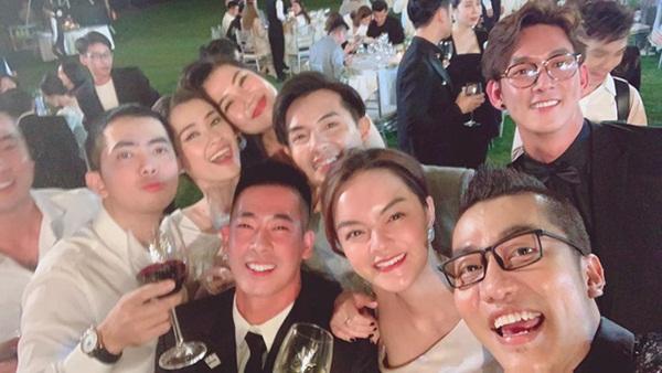 Chưa biết tiền mừng cưới thế nào, Phạm Quỳnh Anh thiệt hại 20 triệu sau màn dẩy đầm cùng Đông Nhi - Ông Cao Thắng-2