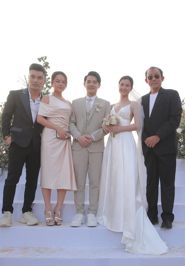 Chưa biết tiền mừng cưới thế nào, Phạm Quỳnh Anh thiệt hại 20 triệu sau màn dẩy đầm cùng Đông Nhi - Ông Cao Thắng-4