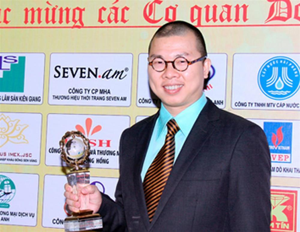 Seven.AM bị tố hàng Trung Quốc cắt mác, Nguyễn Vũ Hải Anh nói gì?-2