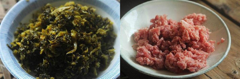 Bữa tối có món thịt bằm này đảm bảo nồi cơm nhà bạn hết veo-1