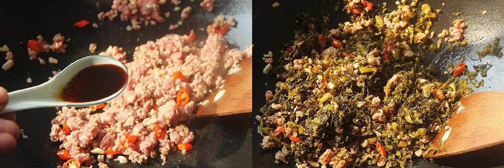 Bữa tối có món thịt bằm này đảm bảo nồi cơm nhà bạn hết veo-3