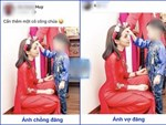 Xôn xao hình ảnh thiệp cưới của Lưu Đê Ly và Huy DX: Hé lộ thời gian tổ chức, tên viết tay theo phong cách cổ điển nhưng sai chính tả!-3