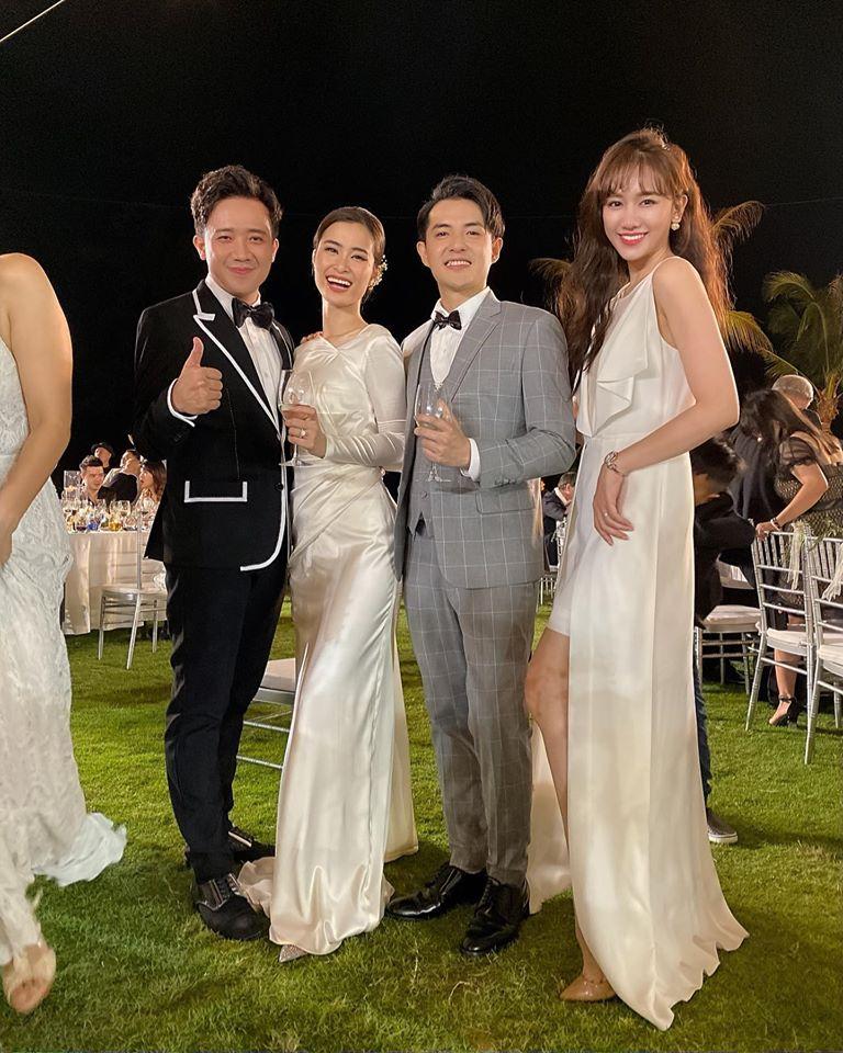 Trấn Thành yêu Đông Nhi và những chuyện tình đơn phương ít ai biết trong showbiz Việt-1