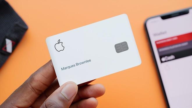 Đại gia ngân hàng hợp tác với Apple bị cáo buộc phân biệt giới tính-1