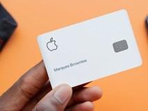 Đại gia ngân hàng hợp tác với Apple bị cáo buộc phân biệt giới tính