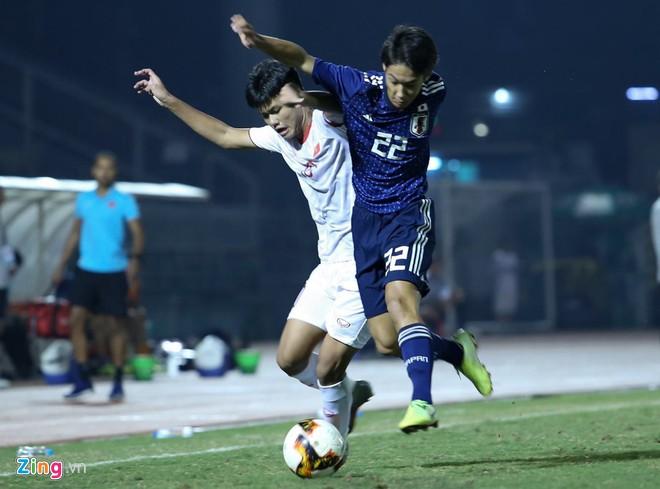 Vì sao U19 Việt Nam giành quyền dự VCK châu Á-1