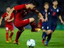 Vì sao HLV Park vẫn giữ Công Phượng ở lại tuyển Việt Nam?