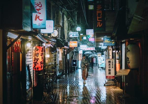 Nhật Bản - đất nước của những kẻ cô đơn-6