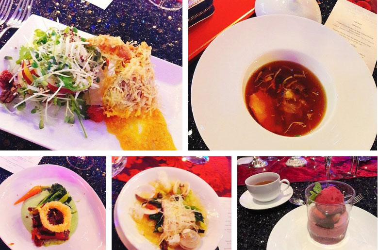 """Đọ"""" thử bữa tiệc đám cưới của các sao Việt: mỗi thực đơn một khác nhưng toàn là món đắt tiền và khó kiếm-7"""