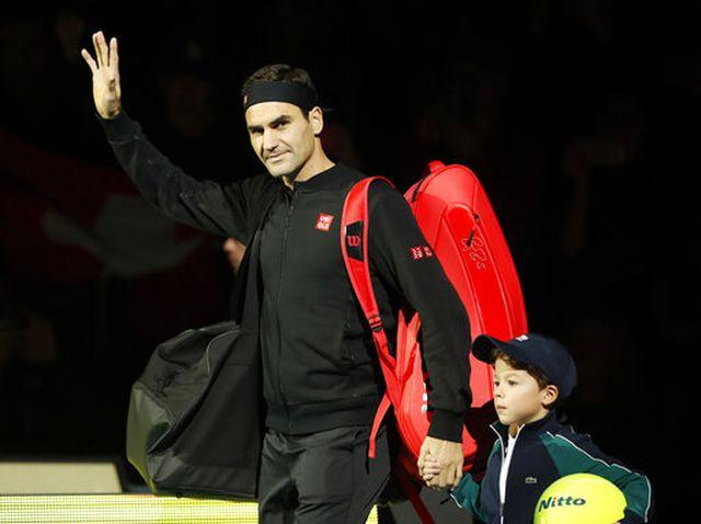 ATP Finals: Djokovic thắng nhanh, Federer gục ngã trước Thiem-2