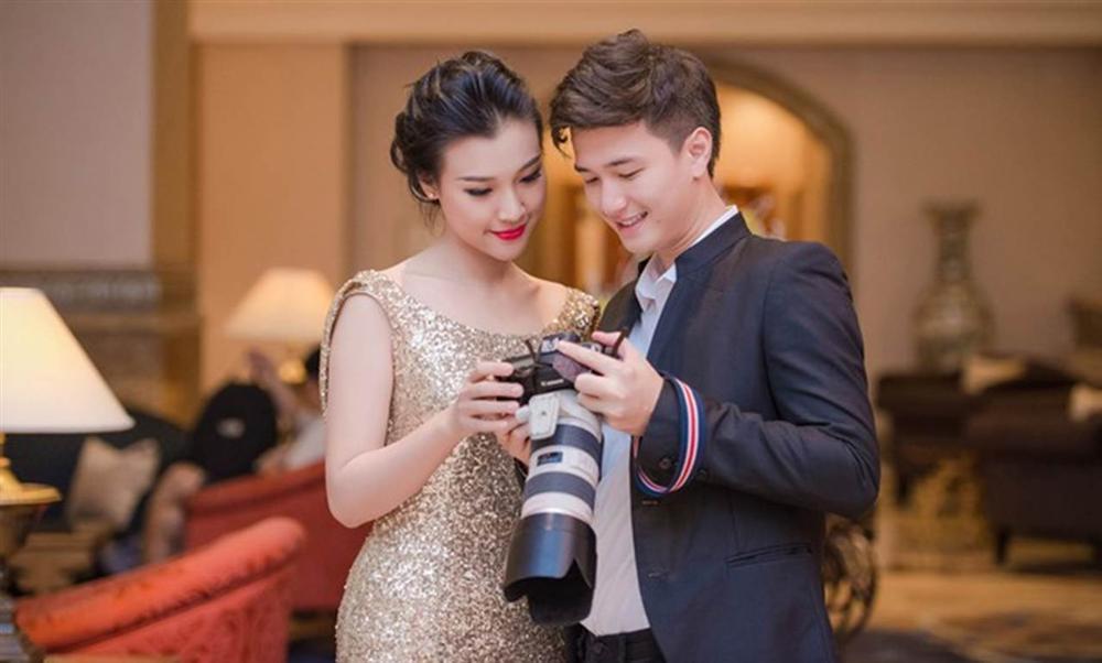 Hoàng Oanh trước ngày lấy chồng Mỹ-3