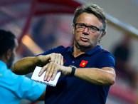 HLV Troussier đưa U19 Việt Nam đi Pháp đá giao hữu
