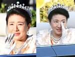 Hoàng hậu Masako ngày càng tỏa sáng, nổi bật nhất giữa các thành viên nữ hoàng gia Nhật trong sự kiện mới nhất-6