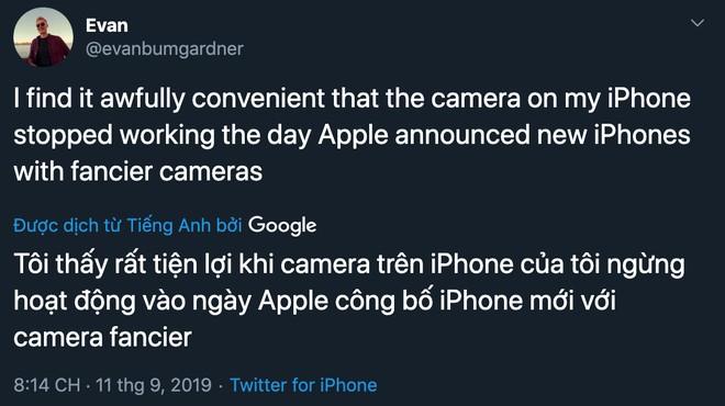 Có đúng Apple cố tình làm chậm iPhone cũ để bán máy mới?-3
