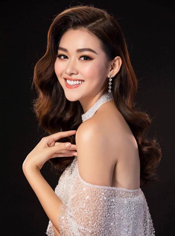 Sát chung kết, Tường San hé lộ 2 bộ váy dạ hội lộng lẫy khiến fan choáng ngợp-2