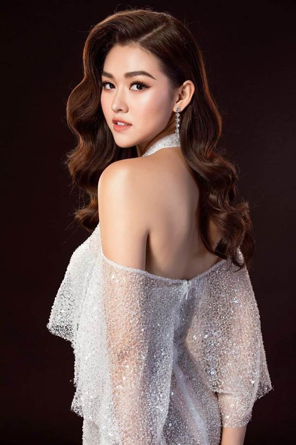 Sát chung kết, Tường San hé lộ 2 bộ váy dạ hội lộng lẫy khiến fan choáng ngợp-3
