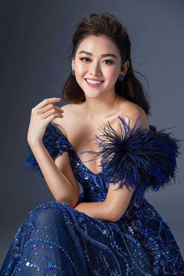 Sát chung kết, Tường San hé lộ 2 bộ váy dạ hội lộng lẫy khiến fan choáng ngợp-6