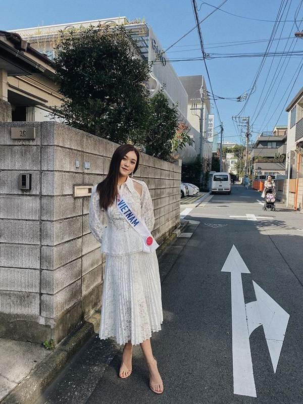 Sát chung kết, Tường San hé lộ 2 bộ váy dạ hội lộng lẫy khiến fan choáng ngợp-8