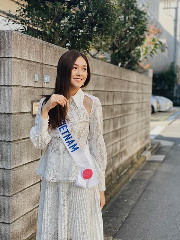 Sát chung kết, Tường San hé lộ 2 bộ váy dạ hội lộng lẫy khiến fan choáng ngợp-9
