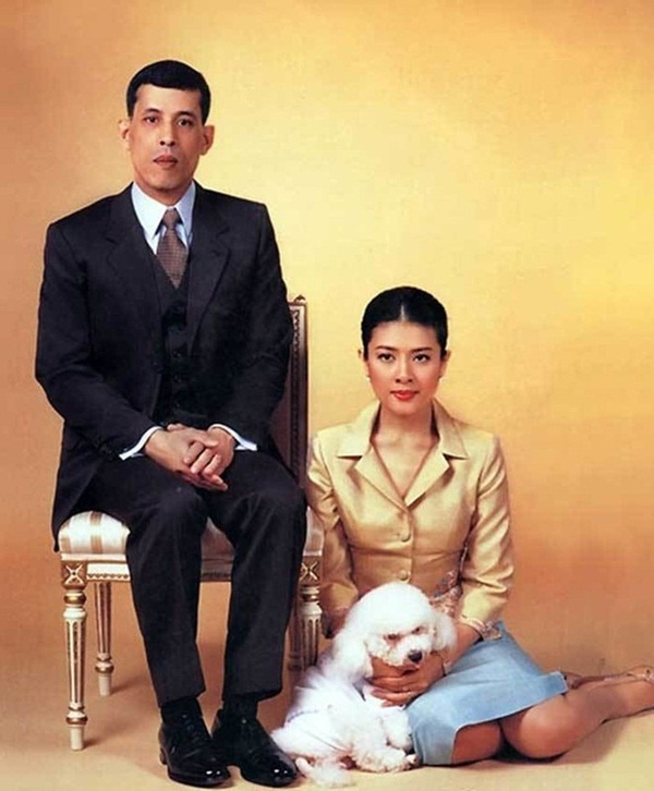 Vợ hai vua Thái lưu lạc ở đâu sau cáo buộc ngoại tình?-2