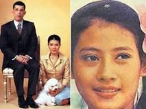 Vợ hai vua Thái lưu lạc ở đâu sau cáo buộc ngoại tình?